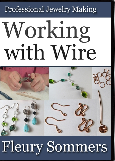 Working with Wire to Make Jewelry