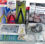 Jewelry Making Supply Kit