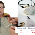 Stills from Special Knots & Materials