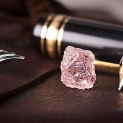 Argyle Pink Jubilee Diamond