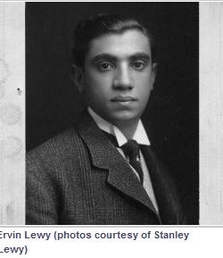 Ervin Lewy