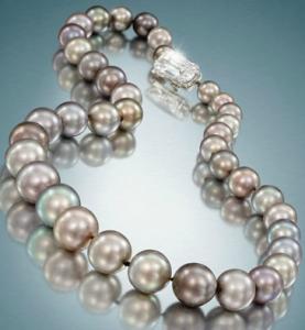 Cowdray Pearls - courtesy: Christie's