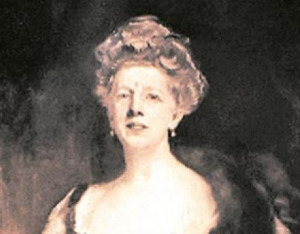 Lady Cowdray