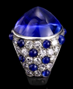 Daisy Fellowes Ring