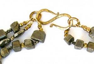 Necklace Clasp