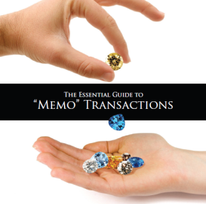 Cover Page - AGTA Memo Transactions