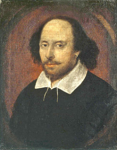 Note gold earring in this famous portrait