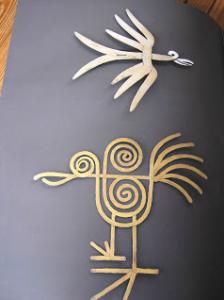 Calder Birds